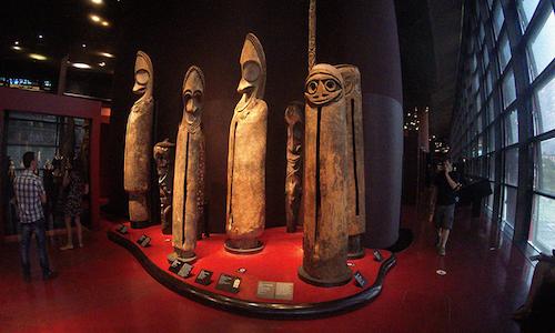 Legge su restituzione delle opere d'arte all'Africa: il dibattito