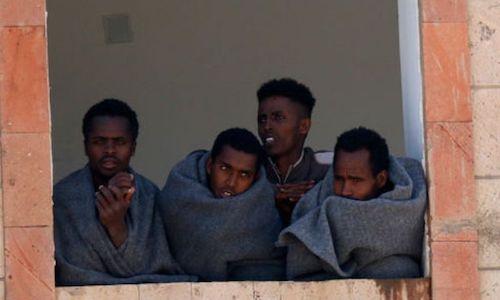 Migranti etiopi e sogno – infranto – saudita