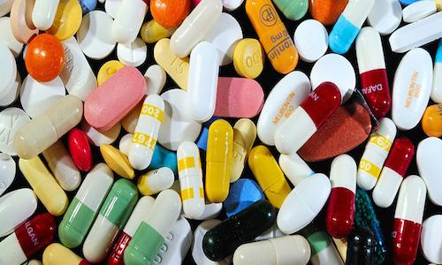 La maledizione dei farmaci contraffatti