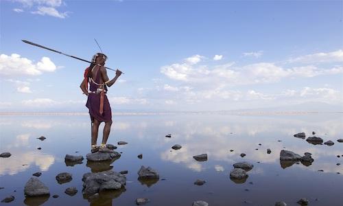 Se questo è un Masai