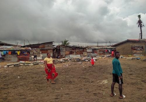 Liberia, Weah finora ha deluso