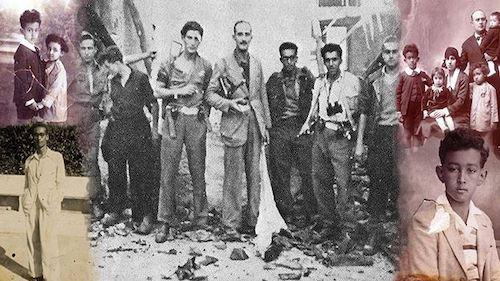 Storia di Giorgio Marincola, partigiano nero