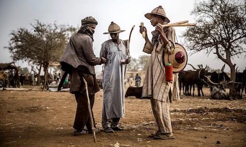 Nigeria, la spietata guerra per la terra