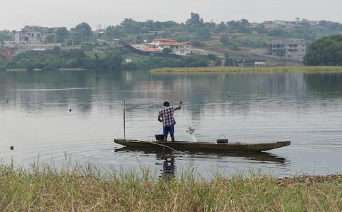 La Costa d'Avorio è un gigante d'argilla