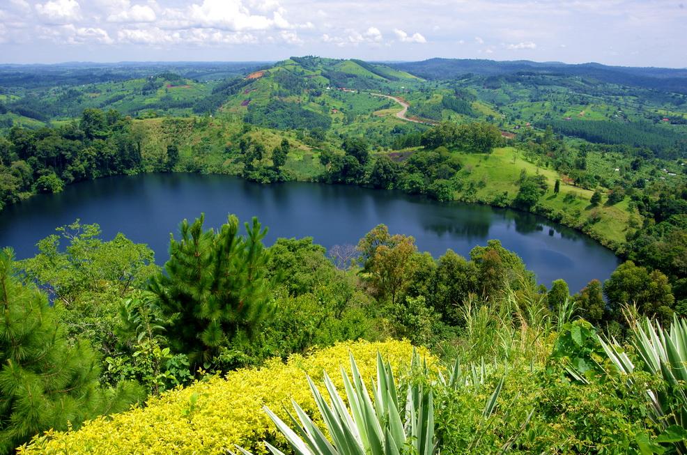 Uganda, la perla d'Africa