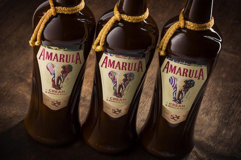 Amarula, l'elisir degli elefanti