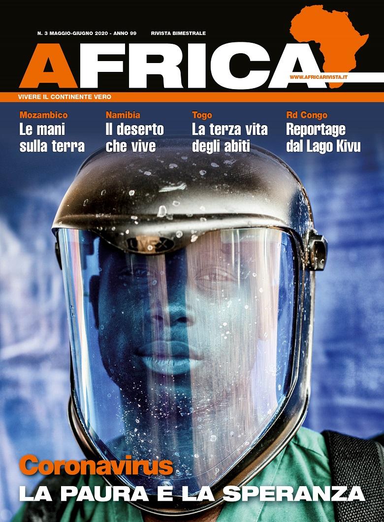 AFRICA maggio-giugno 2020