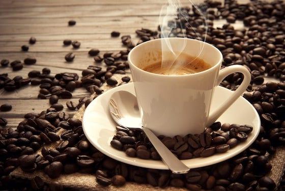 La crisi colpisce anche il caffè