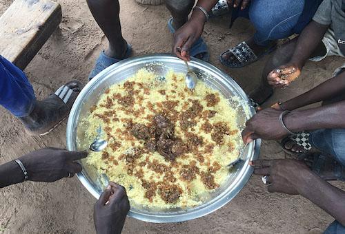 Sapori d'Africa, quando la cucina è cultura