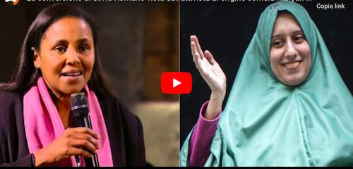 La conversione di Silvia Romano vista da Maryan Ismail