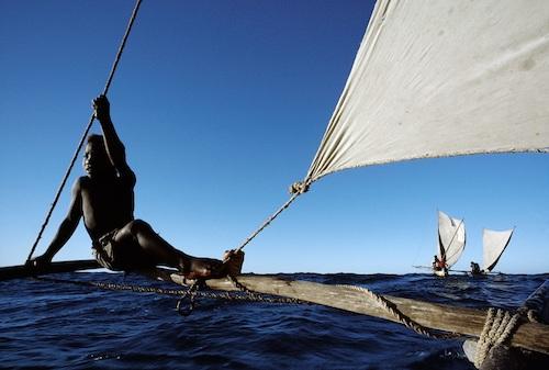 Nomadi del mare