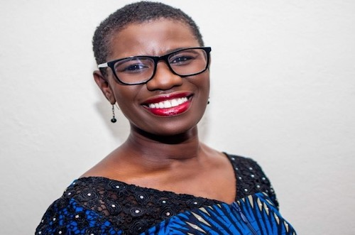 La donna che trasformerà Freetown