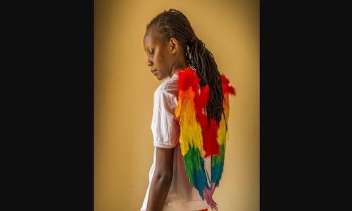 Uganda. A testa alta, senza paura