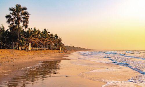Alla scoperta del Gambia