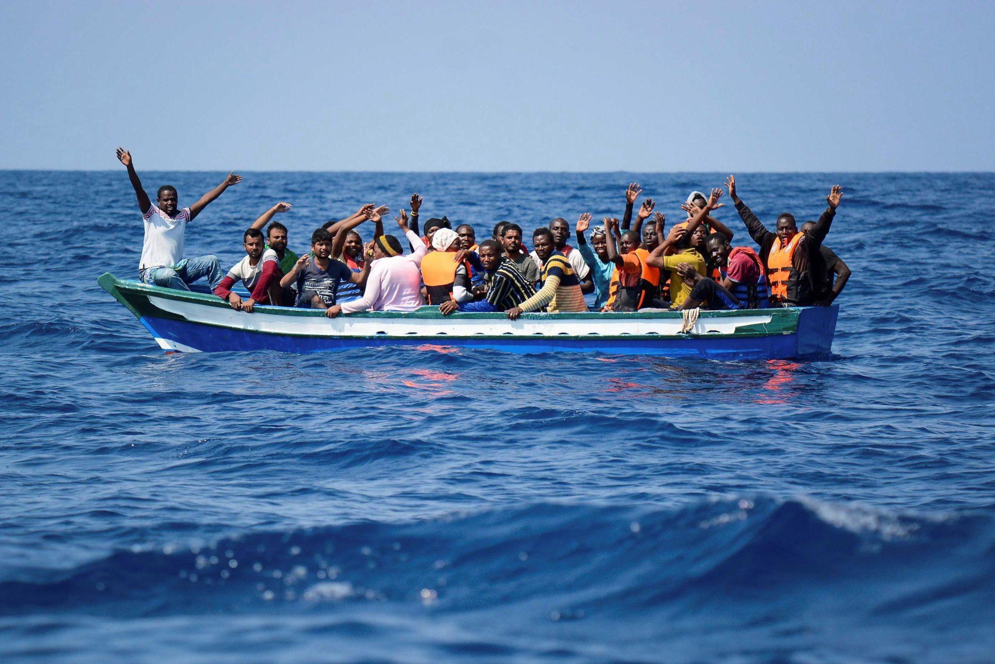 Le migrazioni al tempo dei decreti sicurezza