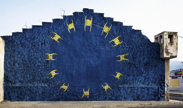 Fortezza Europa: storia e paradossi