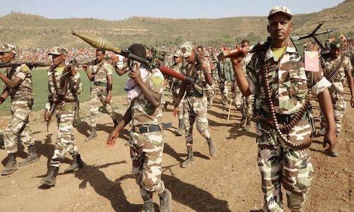 Il premier Abiy: «Col Tigray nessun dialogo»