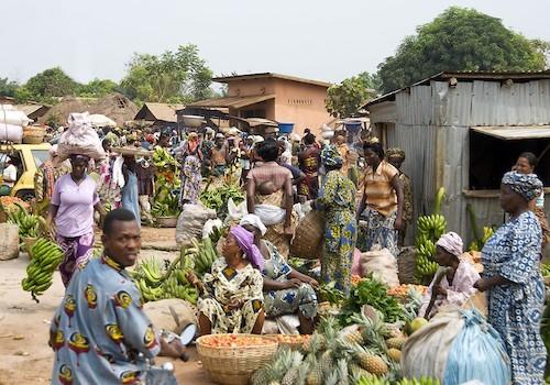 Le virtù miracolose dell'economia informale