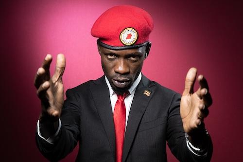 In Uganda cambia la musica?