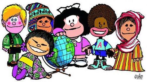 Educazione interculturale, un vantaggio per tutti